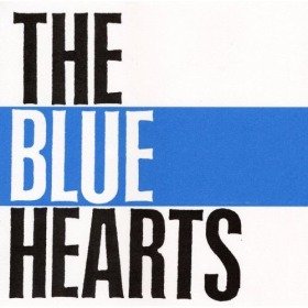 Blue Hearts Cover