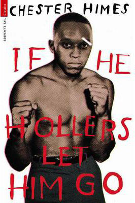 If He Hollers