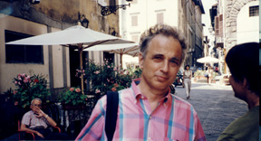 Jerome Stern