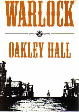 Oakley Hall Warlock