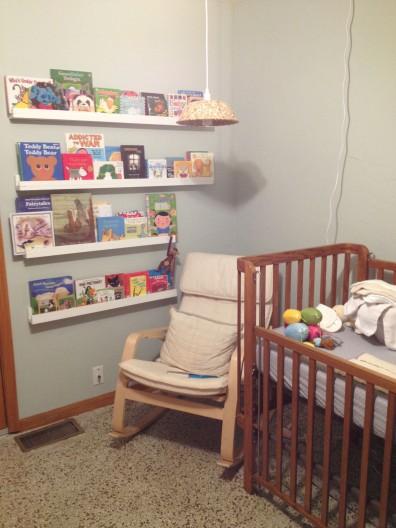 Replays_Bookshelf