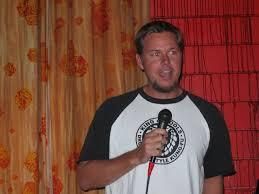 Sean Carswell Vermin 2004