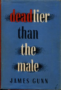 Gunn_Deadlier Than the Male cover